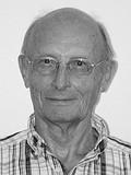 Kurt Krämer † 6. Oktober 2015