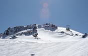 Sauerlandfahrt Winterbild